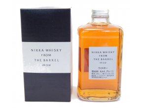 Nikka Whisky From The Barrel 500ml