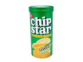 YBC Chip Star Potato Chips Norishio 50g