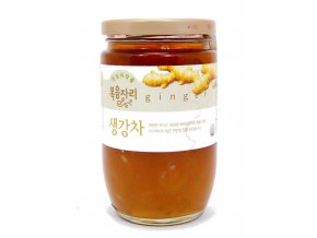 Bokumjari Honey Ginger Tea 470g