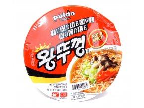 Paldo Jumbo Bowl Hot&Spicy Noodle 110g