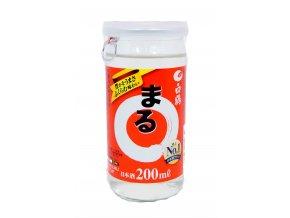 Hakutsuru Mare Sake Cup 200ml