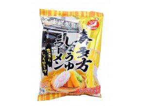 Kitakata Ramen Shoyu no Meat 1p