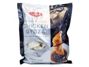 Yutaka Cripsy & Juicy Chicken Gyoza 600g