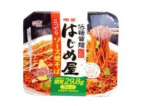 Myojo Hajimeya Kotteri Sauce Yakisoba Karashi Mayo 121g