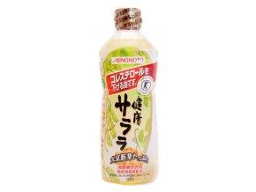 Ajinomoto Kenko Sarara Oil 600ml