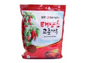 Sempio Red Pepper Powder 1kg