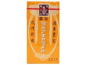 Morinaga Milk Caramel - prošlé datum minimální trvanlivosti