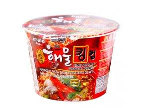 Paldo Seafood Big Cup Spicy 110g