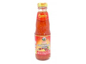Pantai Chilli Garlic Sauce 200ml
