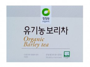 Organic Barley Tea  300g