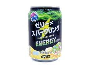 DyDo Energy Soda Jelly 280ml