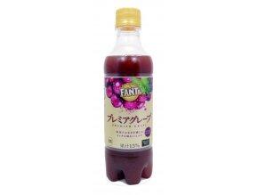 Fanta Premier Grape 380ml