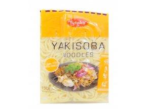 Yutaka Yakisoba Noodles 1p - prošlé datum minimální trvanlivosti