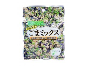 Manten Banno Yakumi Goma Mix 15g