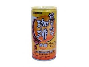 Sangaria Iritate Coffee Bito Premium Blend 190g