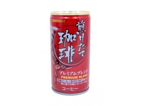 Sangaria Iritate Coffee Premium Blend 190g