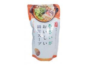 Moranbon Yasai ga Oishii Nabe Goma Miso 750g