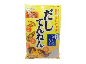 Shimaya Dashi Tennen Pillow 64g