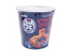 Mr. Kimchi Stir Fried Cup 75g