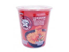 Mr. Kimchi Ramen Cup 65g