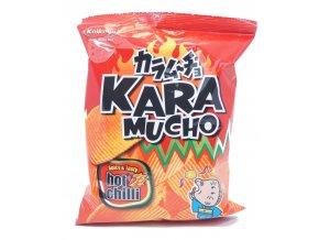 Koikeya Kara Mucho Chilli 60g