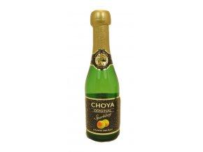 Choya Original Sparkling Ume 200ml