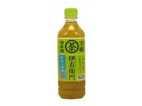 Suntory Iemon Ryokucha 525ml
