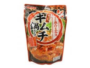 Marusan Kimchi Nabe Soup 750ml