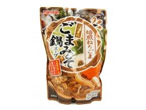 Marusan  Miso Nabe Soup 750g