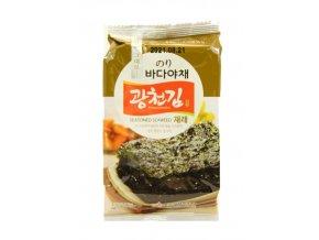 Kwang Cheon Kim Laver Sesame 5g