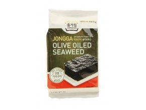Jongga Olive Seaweed 5g