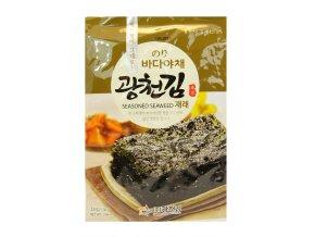 KC Kim Seasoned Seaweed 30g