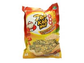 TaoKaeNoi Tempura Seaweed sesame and chilli 39g