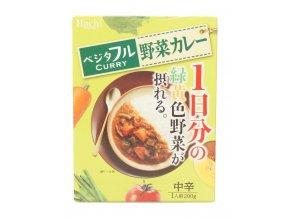 Hachi Yasai Curry Chukara 200g