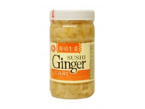 Wagaya Sushi Ginger Gari 340g