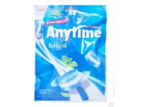 Lotte Xylitol Anytime  Bluemarine 74g - prošlé datum minimální trvanlivosti