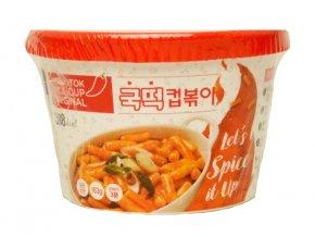 Soul Food Cook-Tok Rice Cup Original 163g