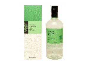 Nikka Coffey Gin 700ml (47%)