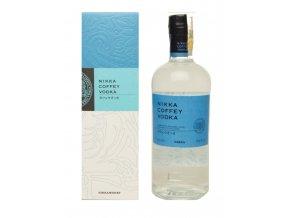 Nikka Coffey Vodka 700ml ( 40% )