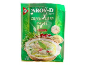 Cock Green Curry Paste 50 g