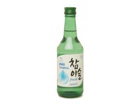 Hitejinro Jinro Chamisul Fresh 360ml
