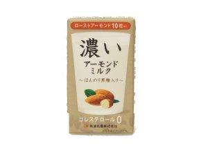 Golden Pack Koi Almond Milk no Cholesterol 125ml