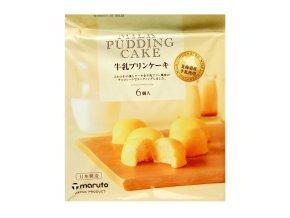 Maruto Milk Pudding Cake 165g