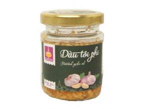 Yeshue Roasted Garlic Oil 100g