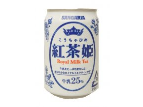 Sangaria Milk Tea 275 ml