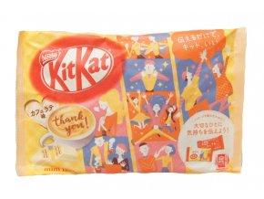 Nestle Kitkat Café Latte