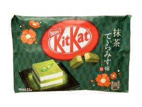 Nestle Kitkat Matcha Tiramisu