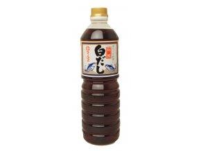 Marue Shoyu Shiro Dashi 1L