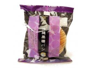 Tokyo Bread Okinawa Kokuto Pan 70g