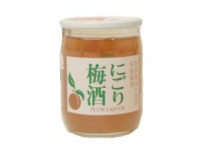 Ozeki One Cup Nigori Umeshu 100ml